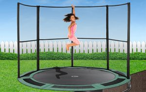 Capital Play Inground-Sunken Trampolines