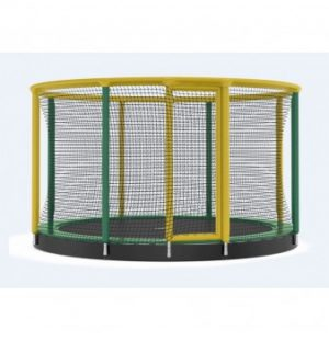 Gallus Commercial Trampolines