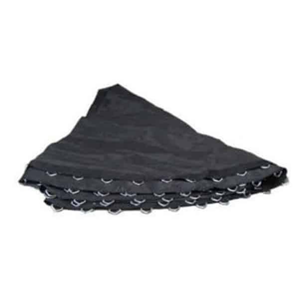 14 Foot Jumppod Trampoline Mat Bed
