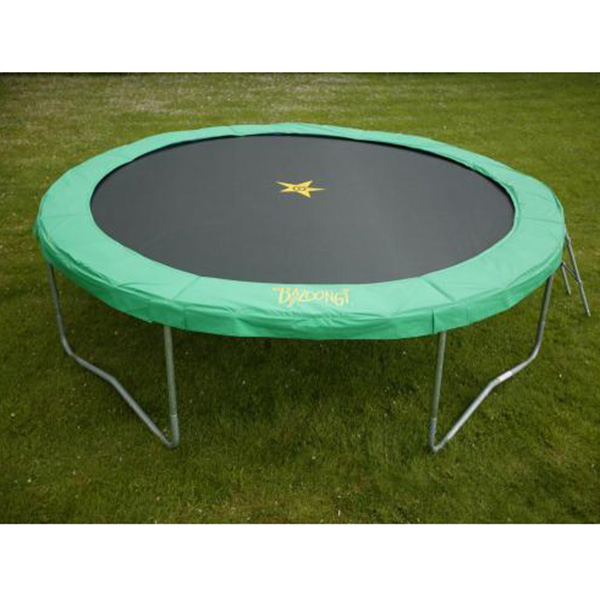 Jumpking/Bazoongi 10 Foot Deluxe Trampoline